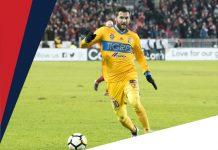 Futbolistas europeos latinoamérica. México