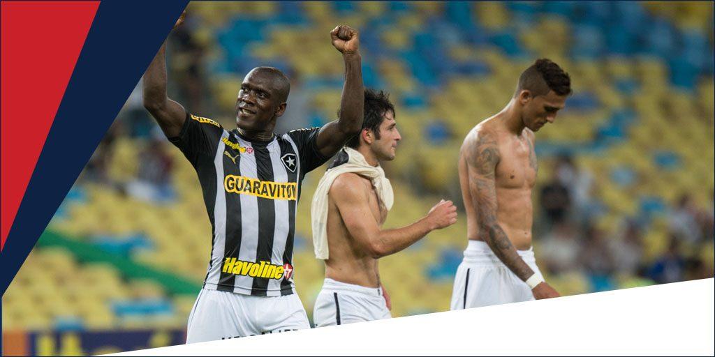 Jugadores fuera de lugar. Clarecen Seedorf se retiró jugando en Brasil