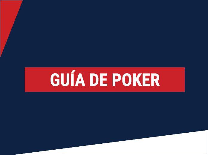 como apostar en poker