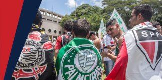Clásicos y derbis de Brasil