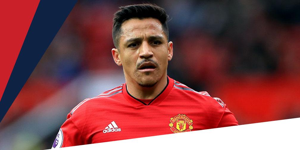 El salario de Alexis en Manchester fue estratosférico