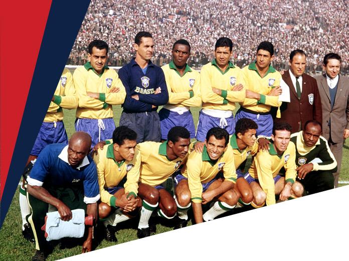 brasil copa del mundo final
