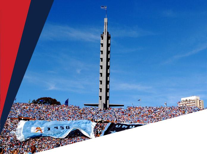centenario uruguay