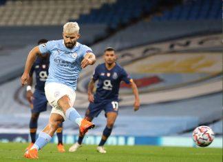 Goleadores argentinos en Champions League 2021