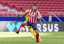 Luis Suárez es uno de los mejores uruguayos en la liga española