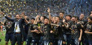 Clubes mexicanos Concacaf