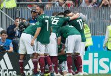 triunfos México Copa del Mundo