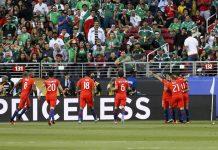 Chile Copa América