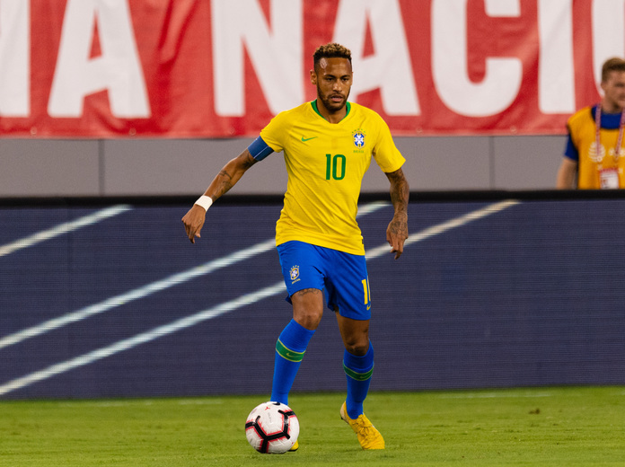 Copa América Brasil