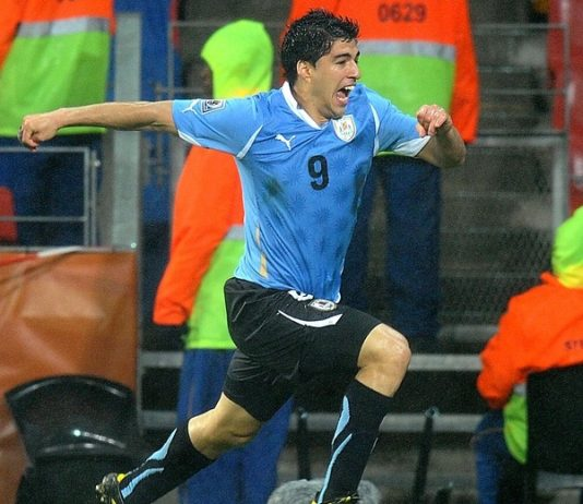 MVP Copa América