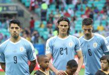 Copa America Uruguay