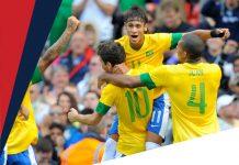 brasil juegos olimpicos