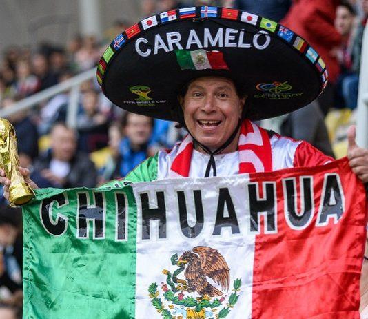 Curiosidades fútbol mexicano