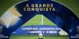 Records Copa Sudamericana