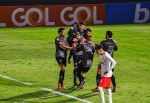 fichajes futbol brasileno